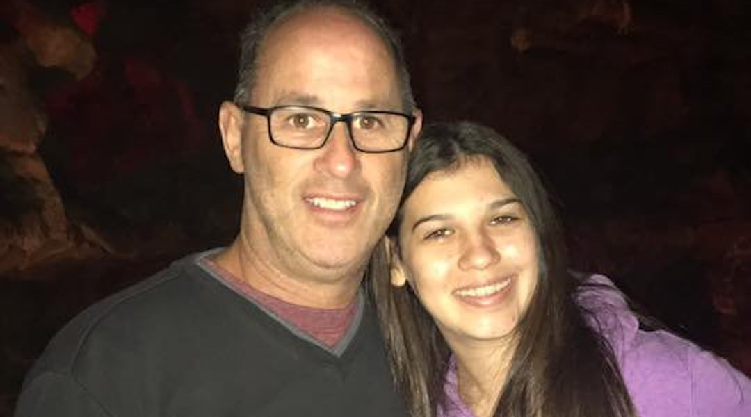 Fred Guttenberg, whose daughter was killed in Parkland, believes 2020 'is the most crucial year in this country's history'