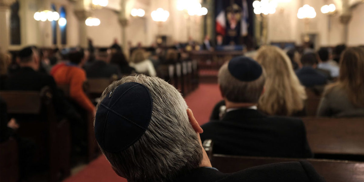 Conservative movement apologizes for list of innovative rabbis that featured only men