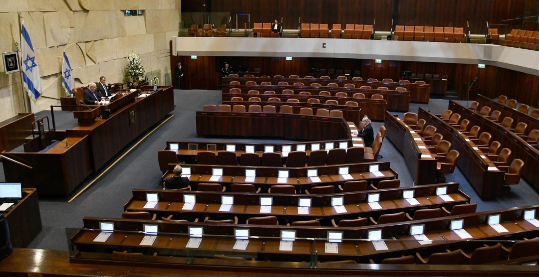 Knesset shuts down as lawmaker tests positive for COVID-19