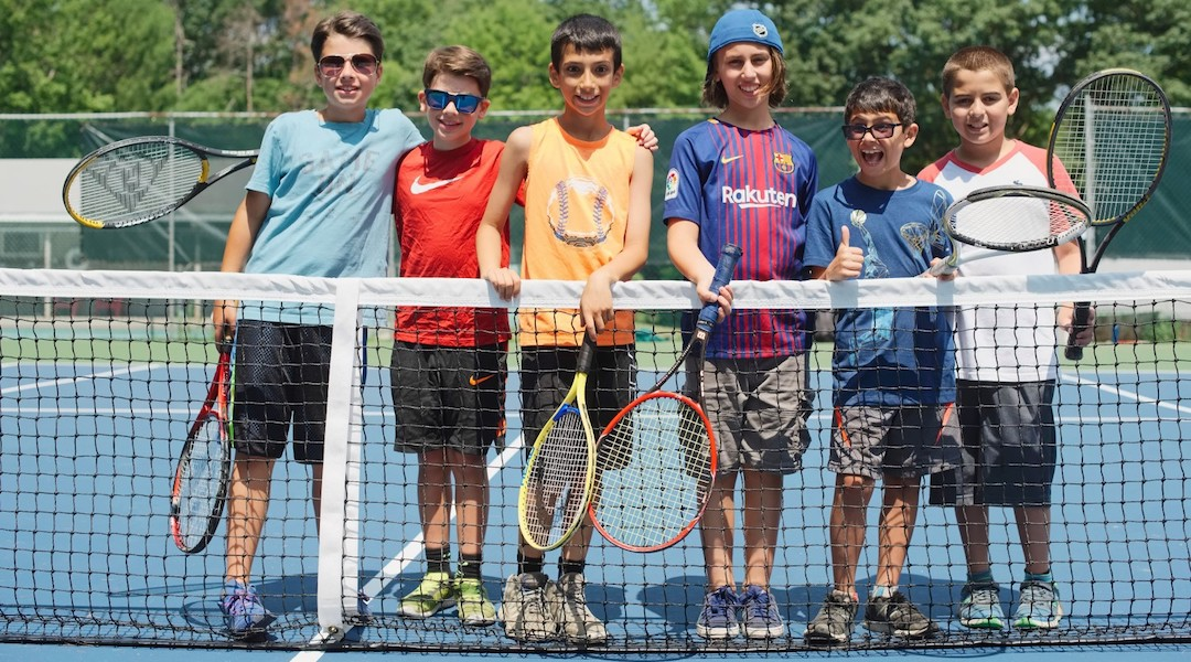 A new frontier for preventing antisemitic attacks: Jewish summer camp