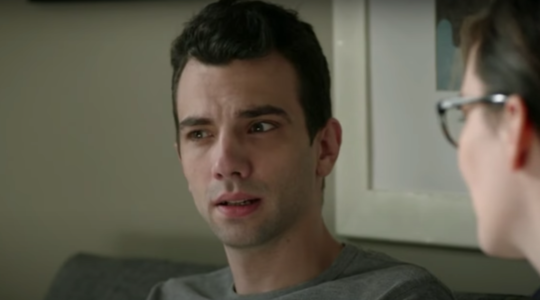 """Man Seeking Woman"""