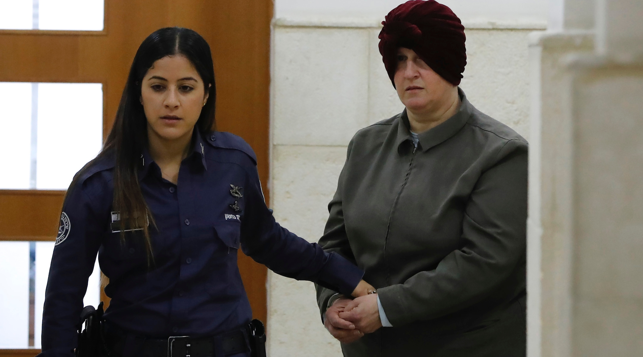 Israeli court rules accused child sex offender Malka Leifer is mentally fit for extradition to...