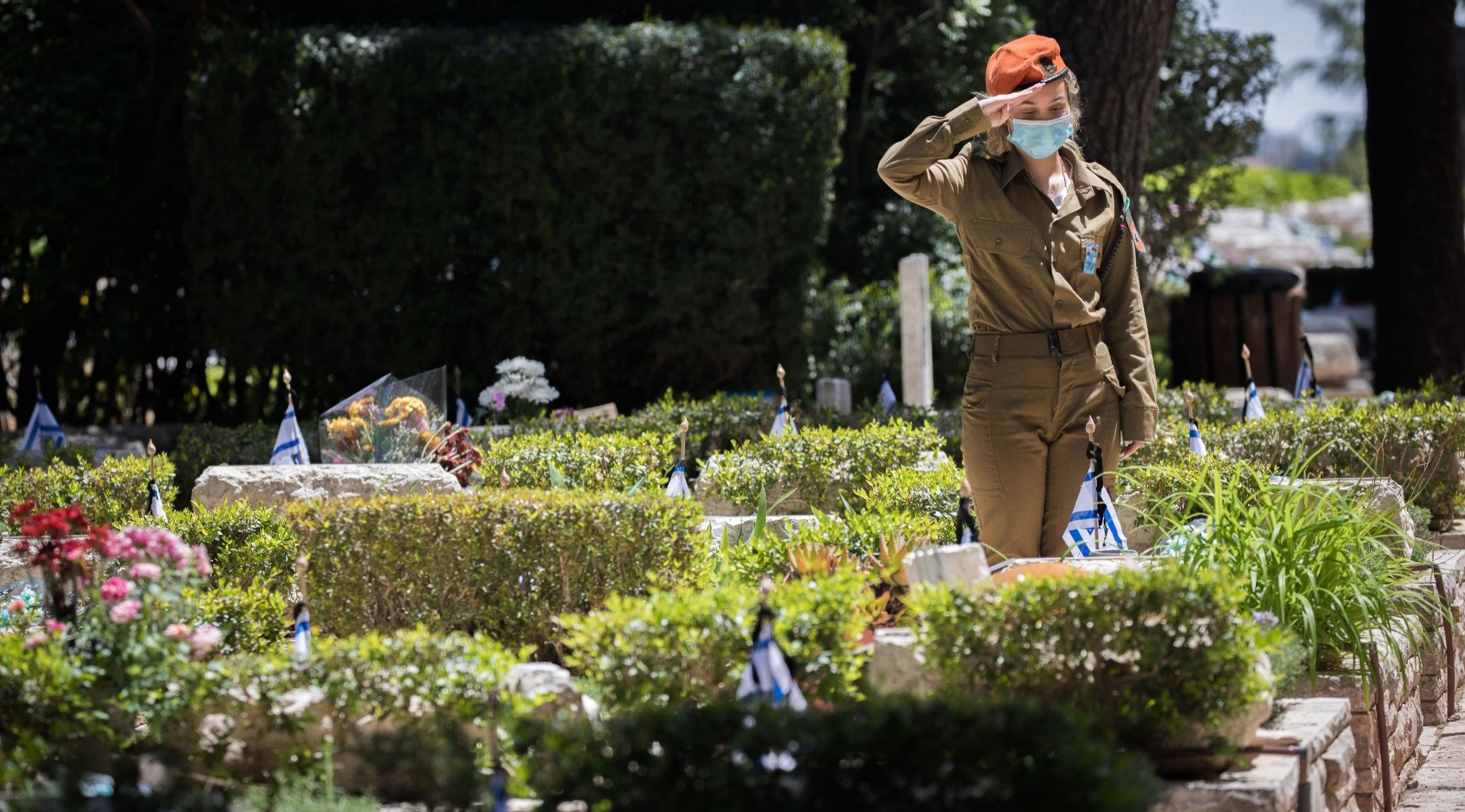 For Yom Hazikaron, 5 ways to commemorate Israel's Memorial Day remotely