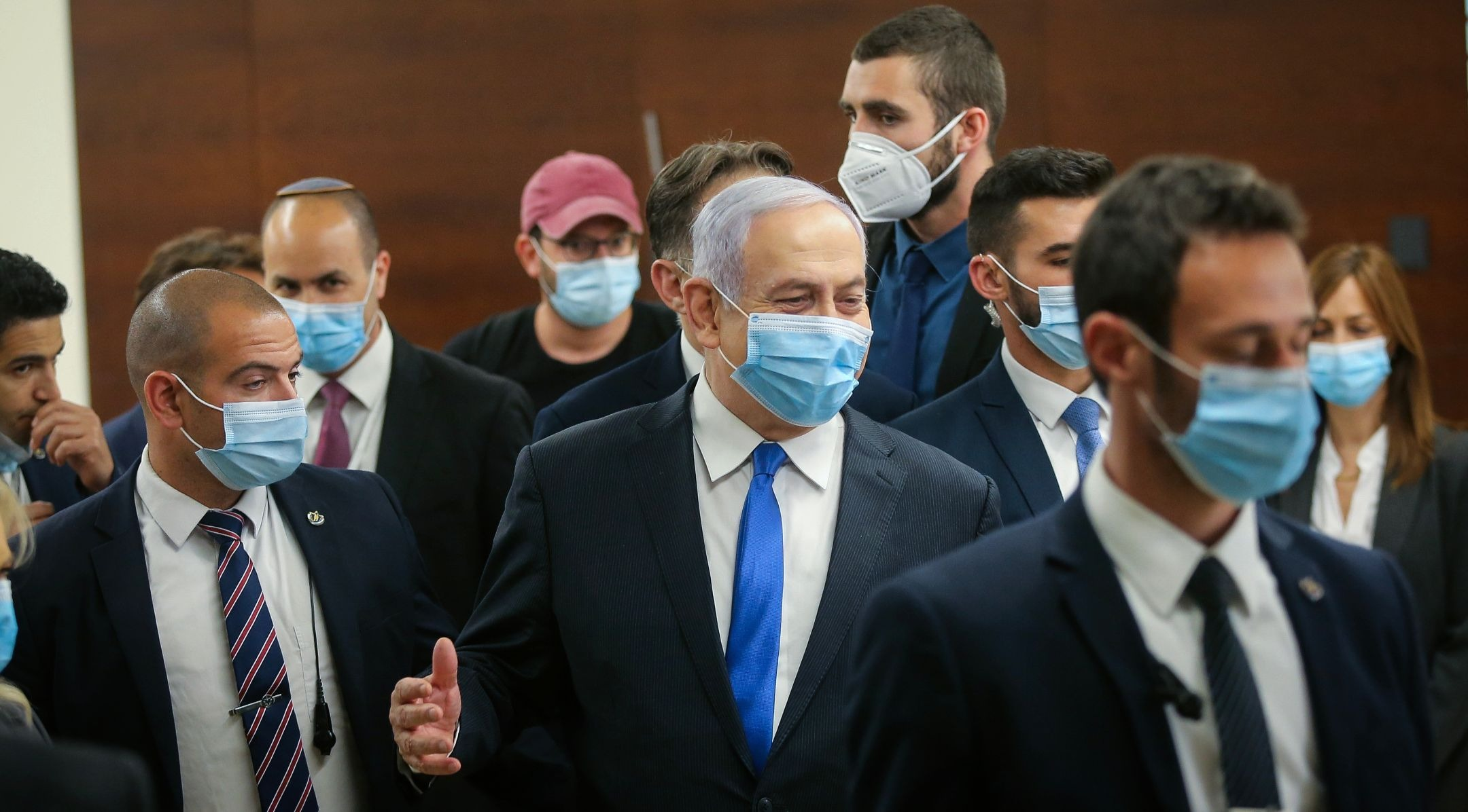 Netanyahu admits Israel's economy reopened 'too soon'