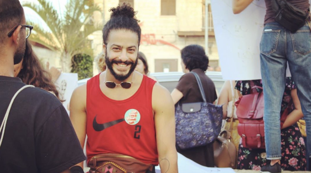 Body of renowned Arab-Israeli dancer Ayman Safiah found on beach