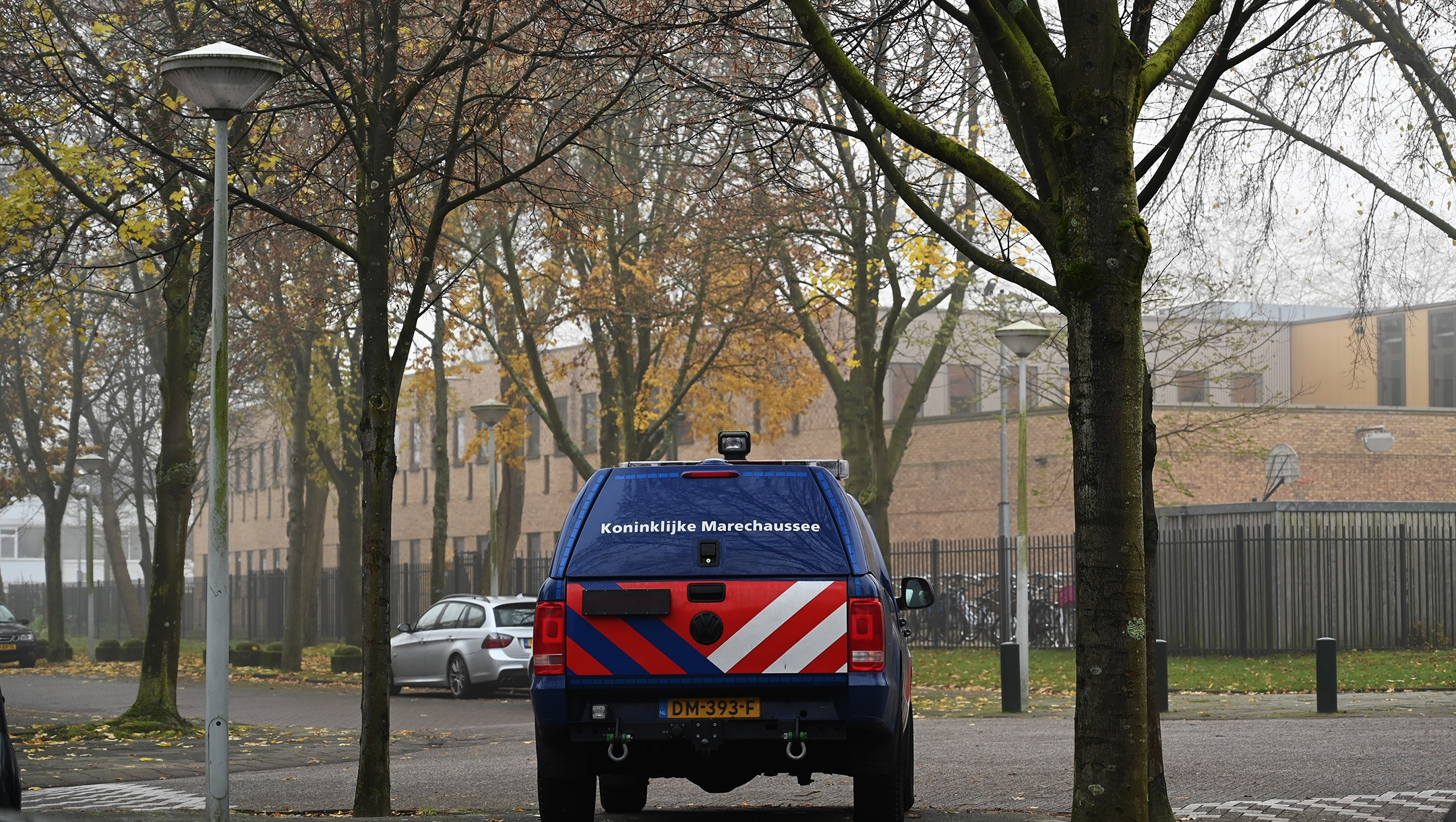 Jewish schools have reopened in the Netherlands, but some worry that their security is compromised