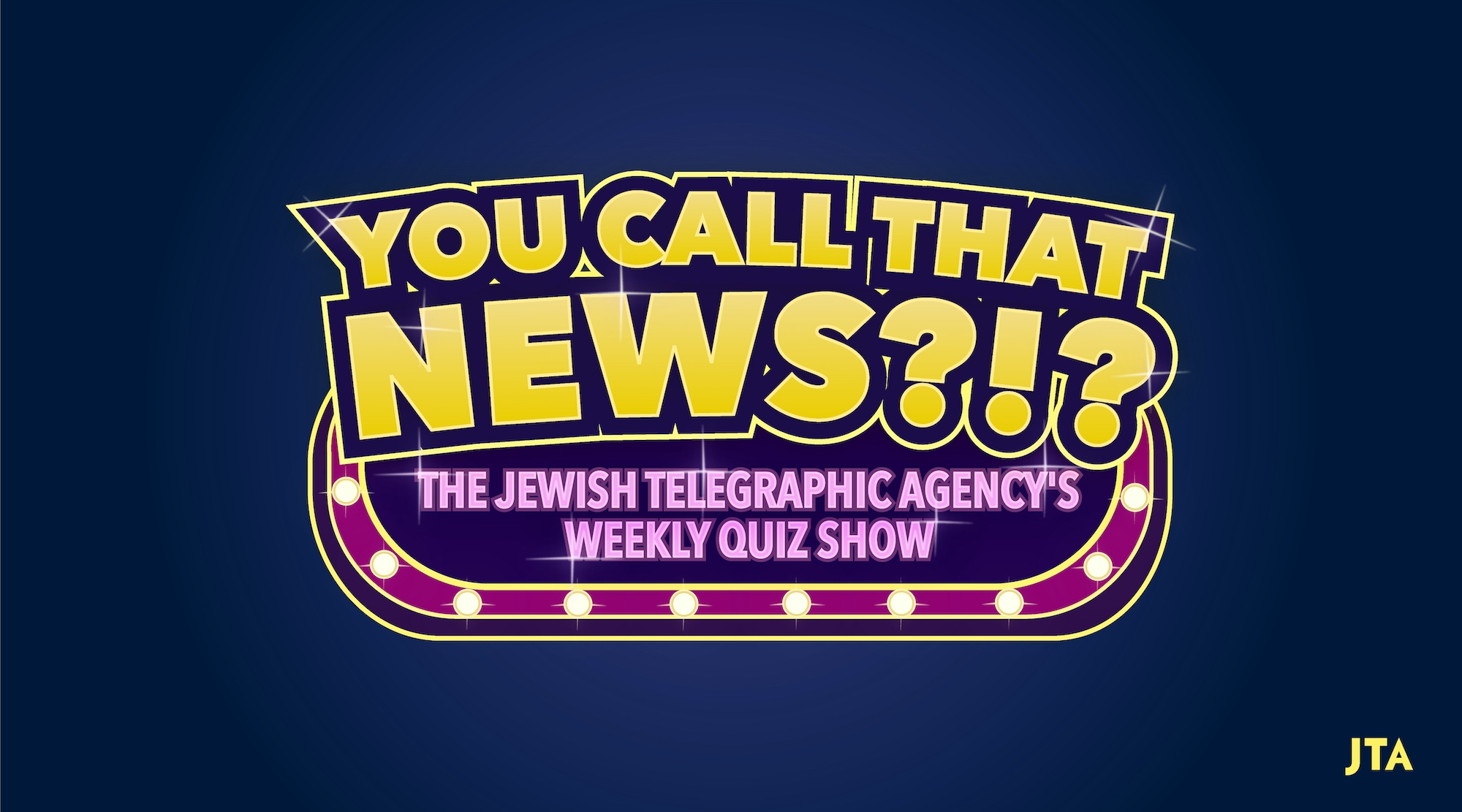 JTA's Weekly News Quiz: Seth Rogen, Brooklyn Jewish Women's Lawsuit, Hamilton