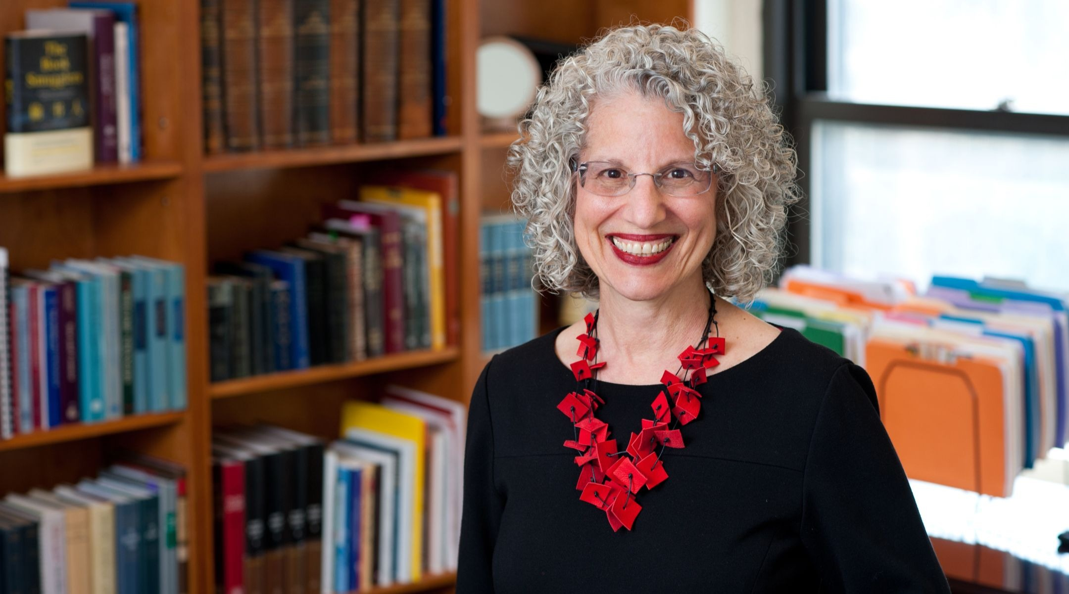 Shuly Rubin Schwartz tapped as first woman chancellor at Jewish Theological Seminary