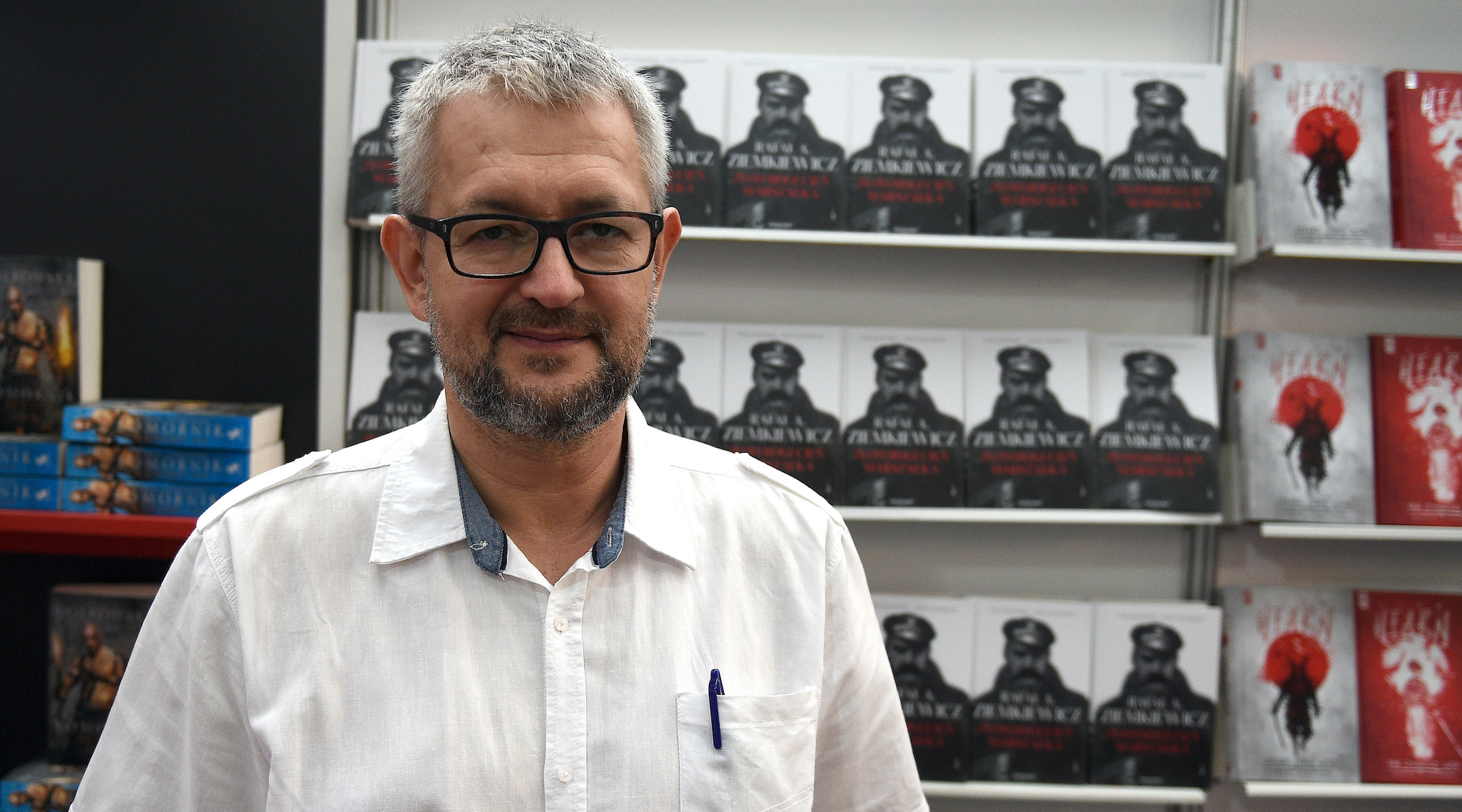 Right-wing Polish journalist calls Jews 'ruthless' and the Holocaust 'a myth' in new book