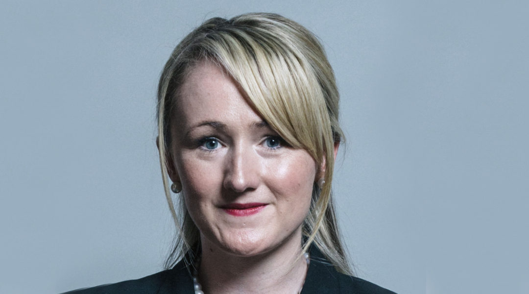Rebecca Long-Bailey. (Wikimedia Commons/Chris McAndrew)