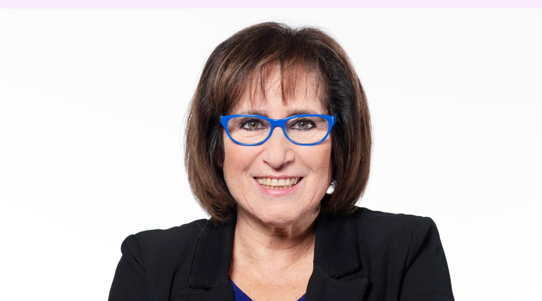 Viviane Teitelbaum. (Wikimedia Commons)