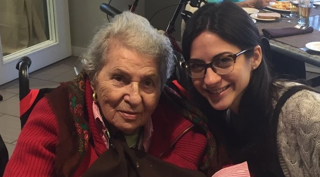 Felicia Friedman, 94, Holocaust survivor who refused to relinquish her faith