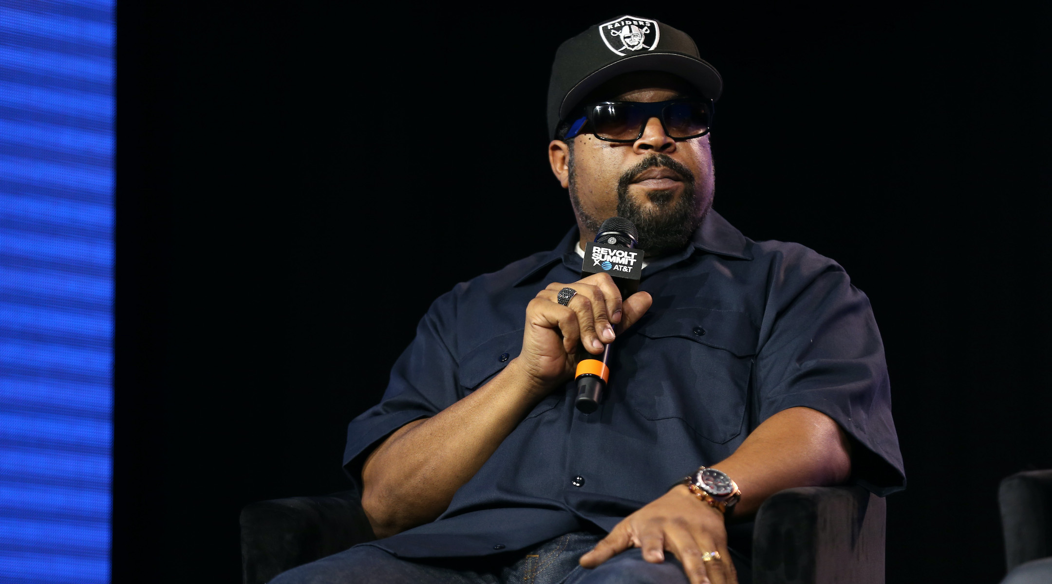 Rapper Ice Cube slams Kareem Abdul-Jabbar for calling out anti-Semitic social media posts