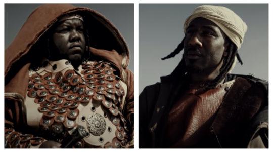 Nissim Black Amar'e Stoudemire