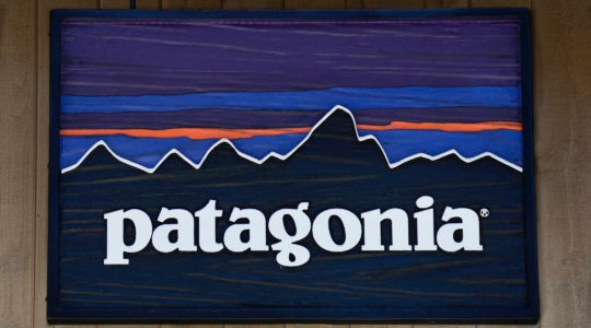 Patagonia is one of several major companies to sign onto an ADL-led boycott of Facebook ads. (Robert Alexander/Getty Images)