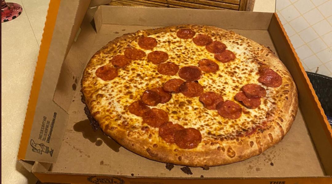 Два сотрудника ресторана в Огайо уволены за приготовление пиццы