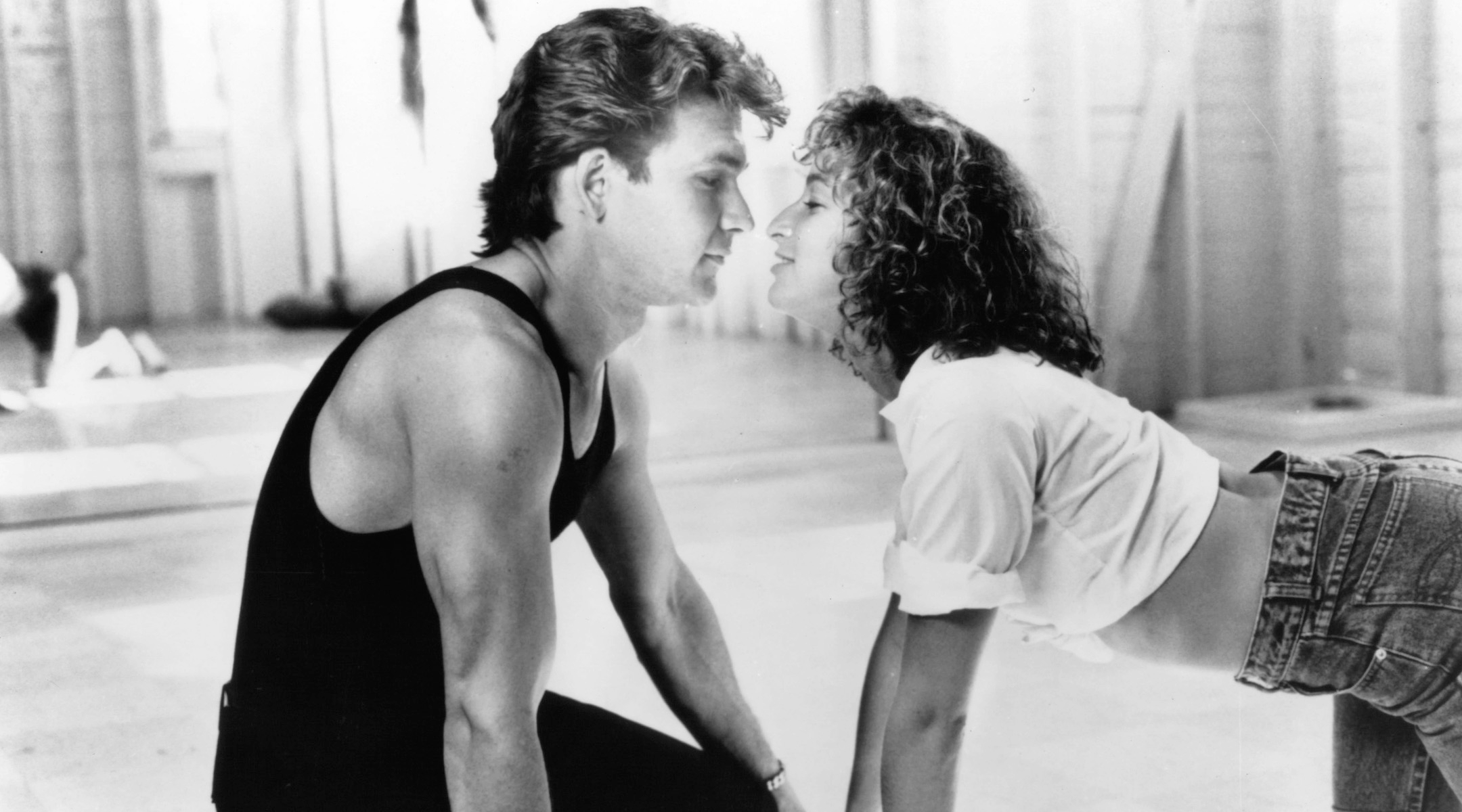 'Dirty Dancing' is still the best Jewish summer romance of all time. It's now on...