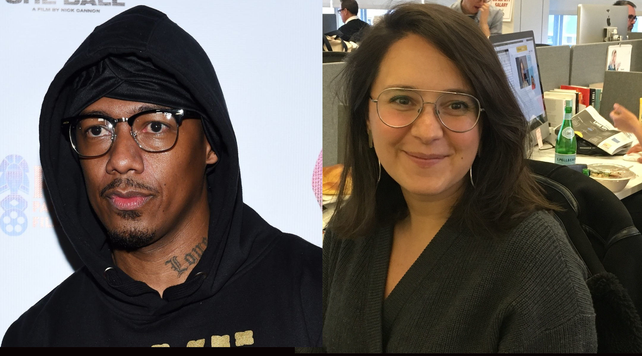 'Was she talking about me?' Nick Cannon ends July by reviewing Bari Weiss' 'How to...