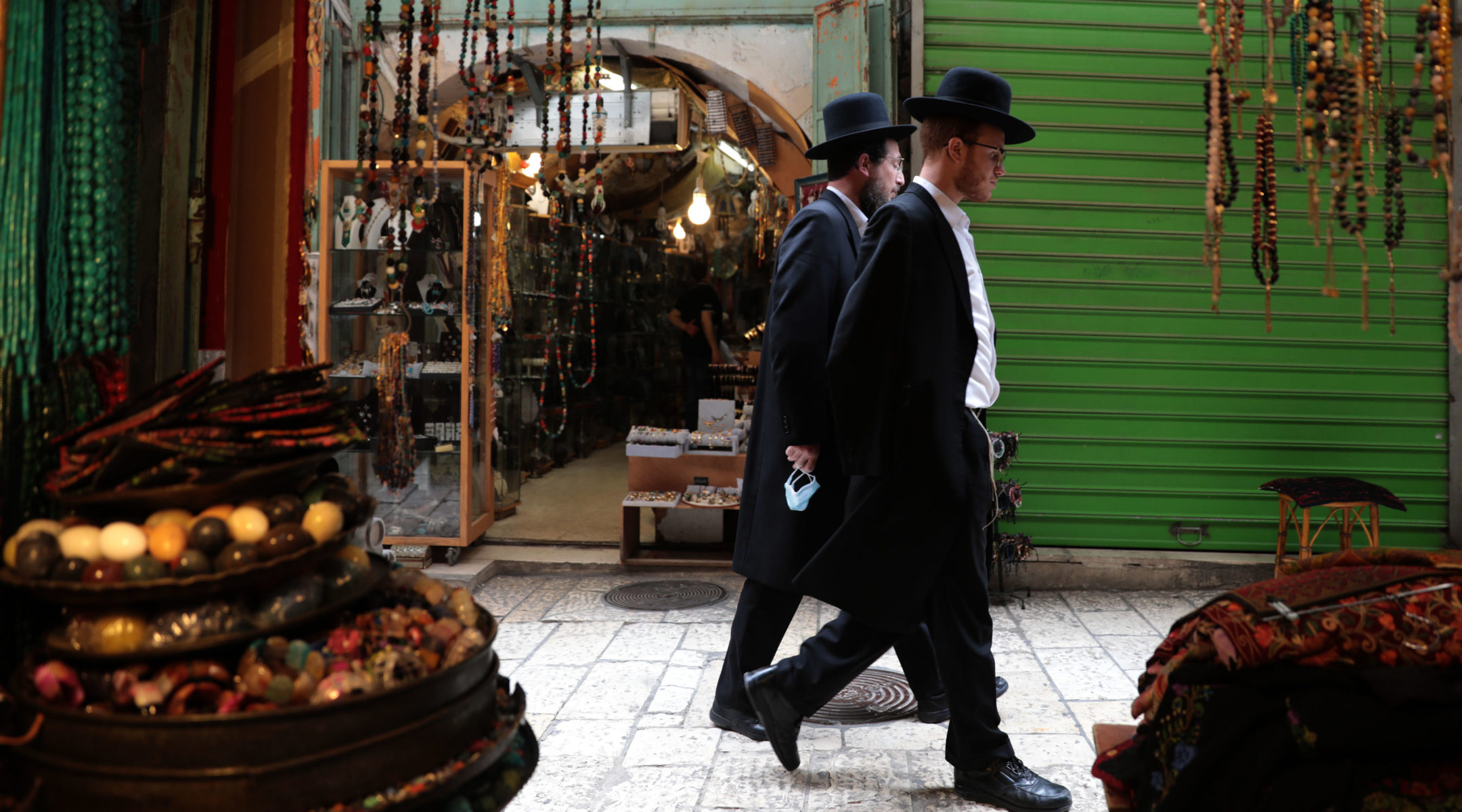 Secular Jews are starting to understand the haredi Orthodox — thanks to Israeli television - Jewish Telegraphic Agency
