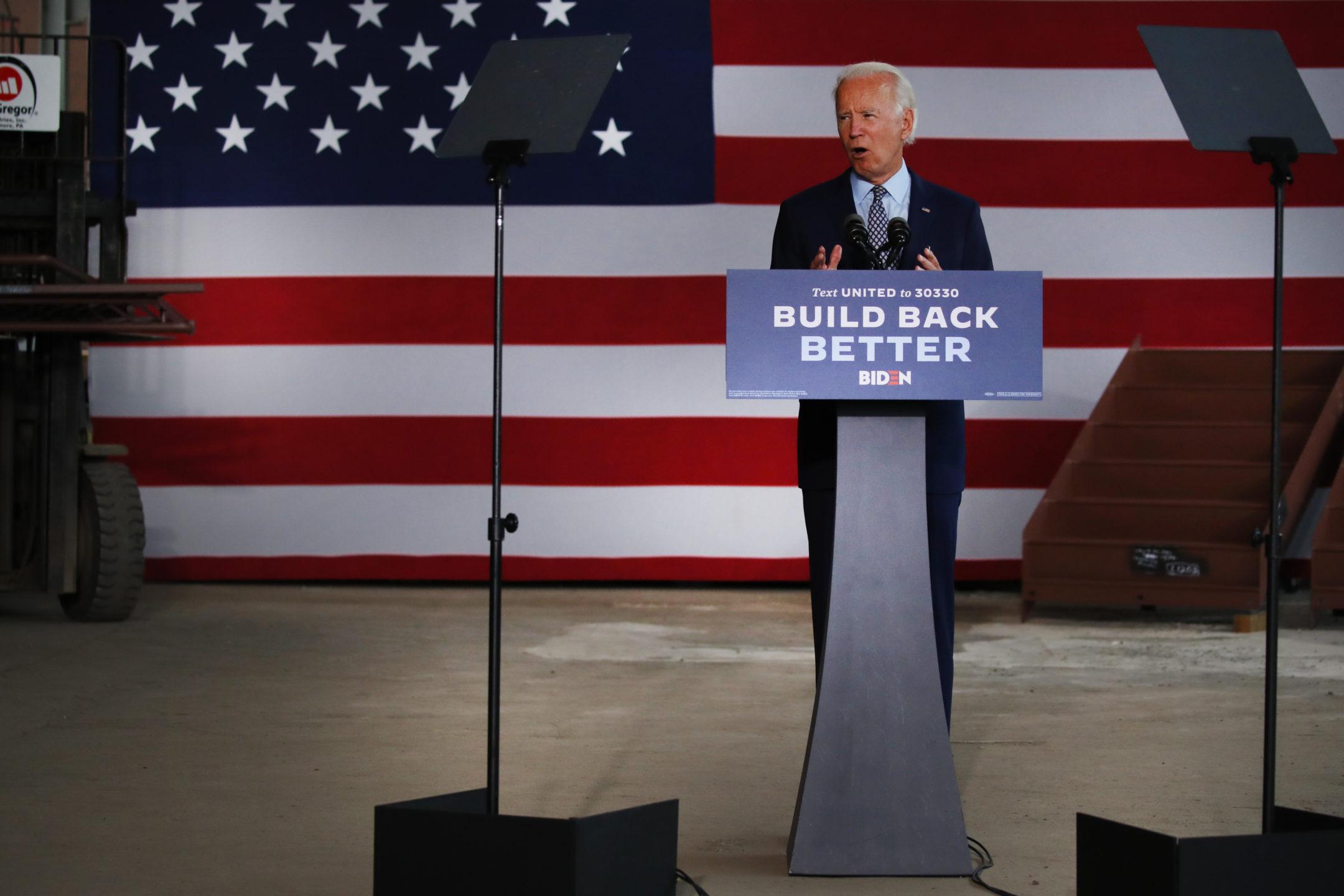 Aaron Keyak, longtime Jewish political organizer, to head Biden's Jewish outreach