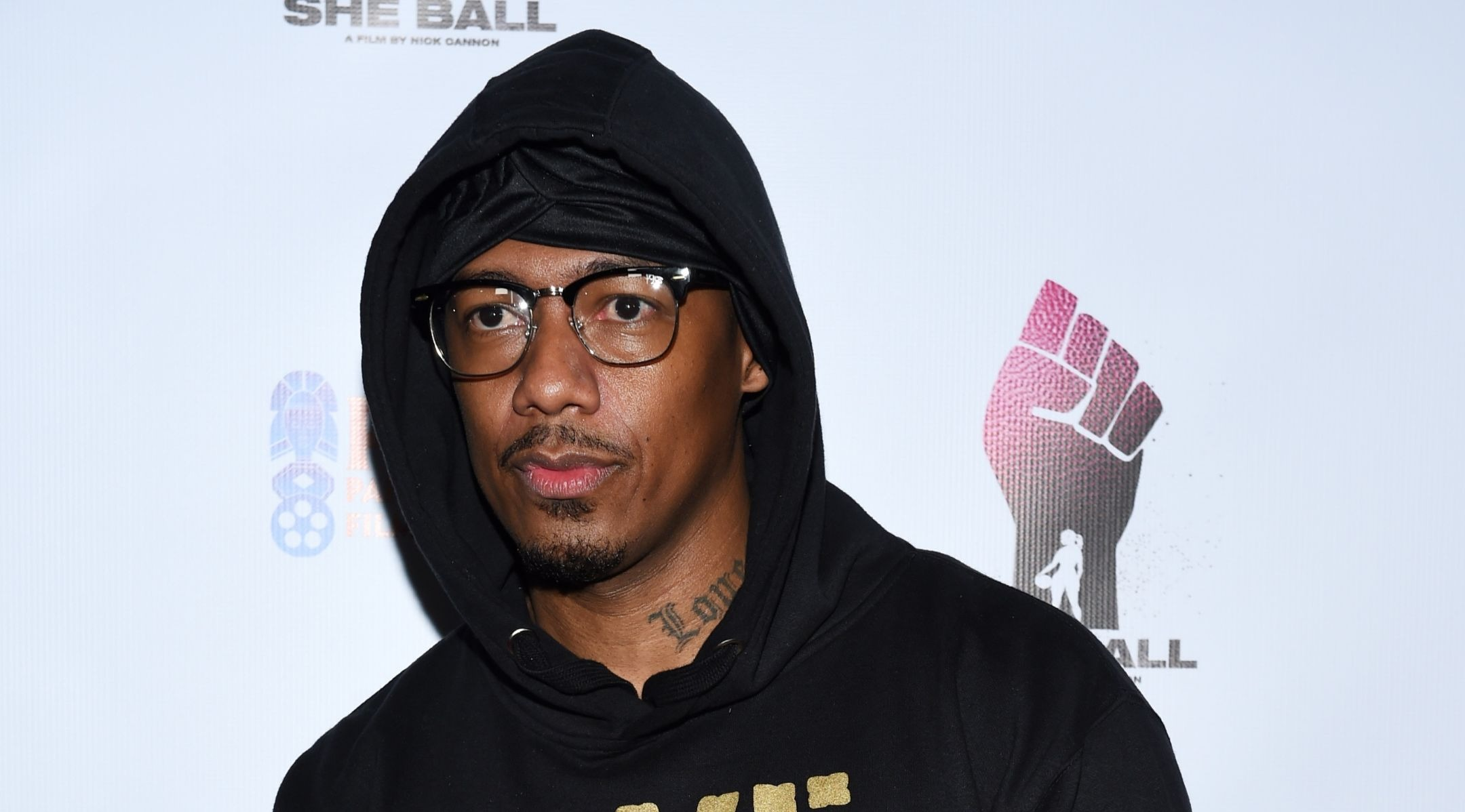 ViacomCBS fired Nick Cannon over anti-Semitic comments. He claims he's gotten an 'outpouring of love'...