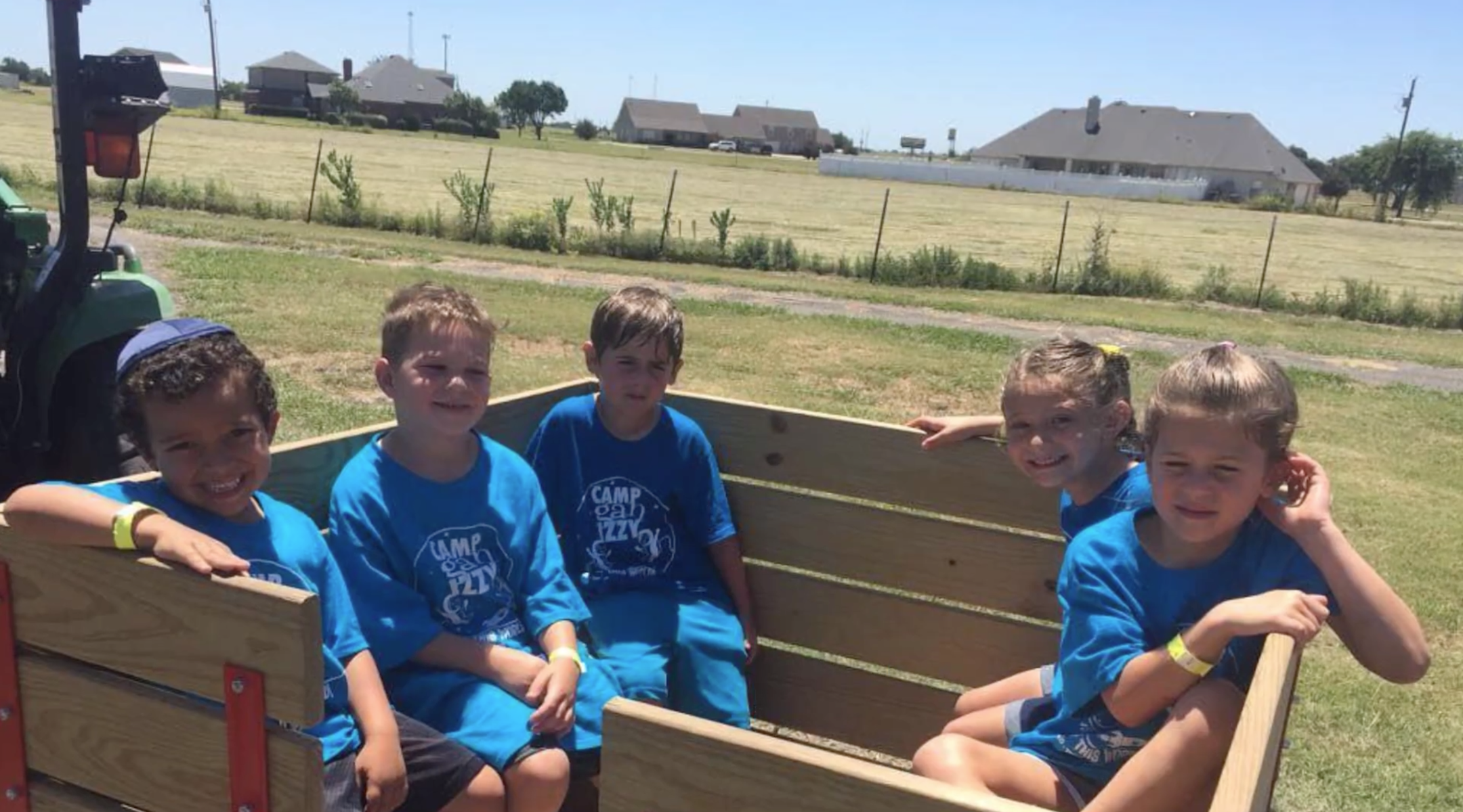 Jewish day camp in Texas closes following COVID-19 outbreak