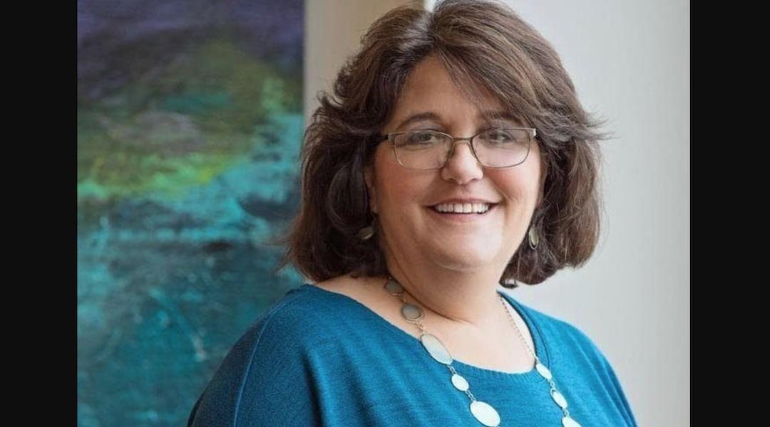 Karen Berg will become only Jewish member of Kentucky state legislature