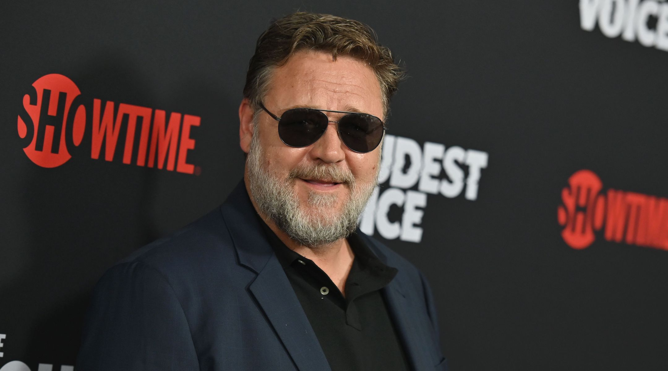 Russell Crowe asked Jared Kushner for advice on how to portray former Fox News CEO...