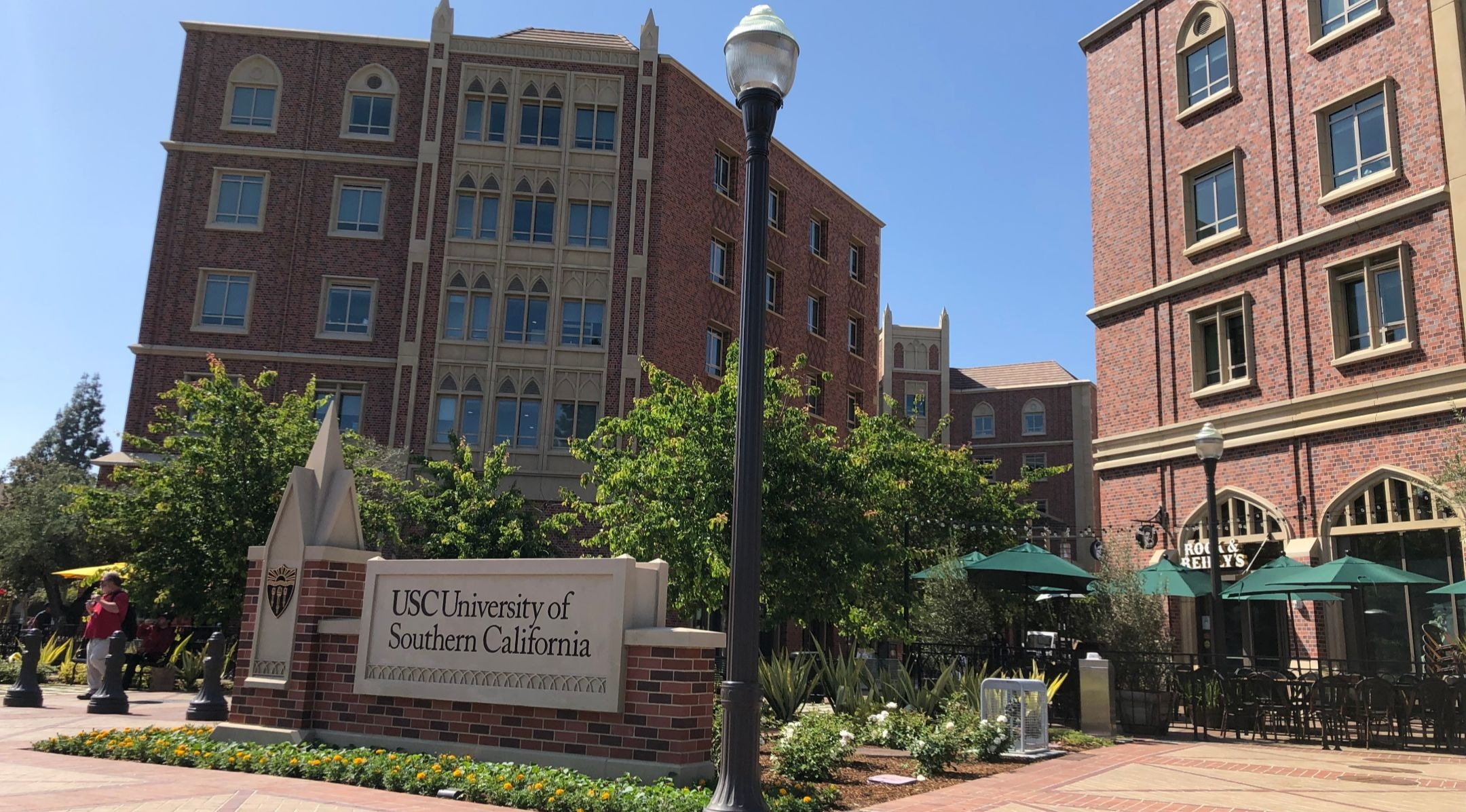 USC student government leader says she quit because she was harassed for supporting Israel