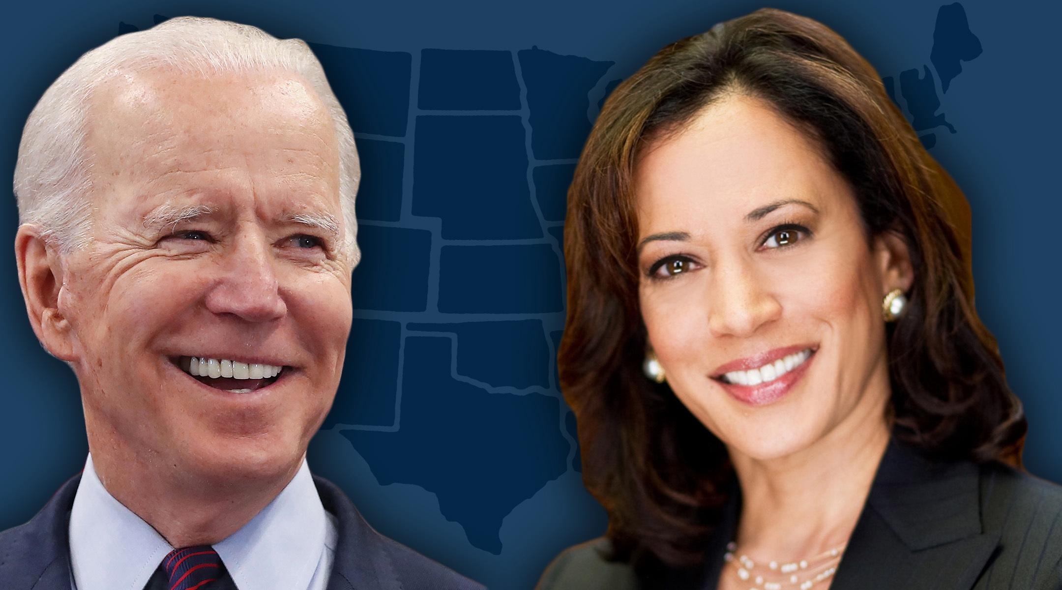 Kamala Harris is Joe Biden's VP pick — here's what Jewish voters should know