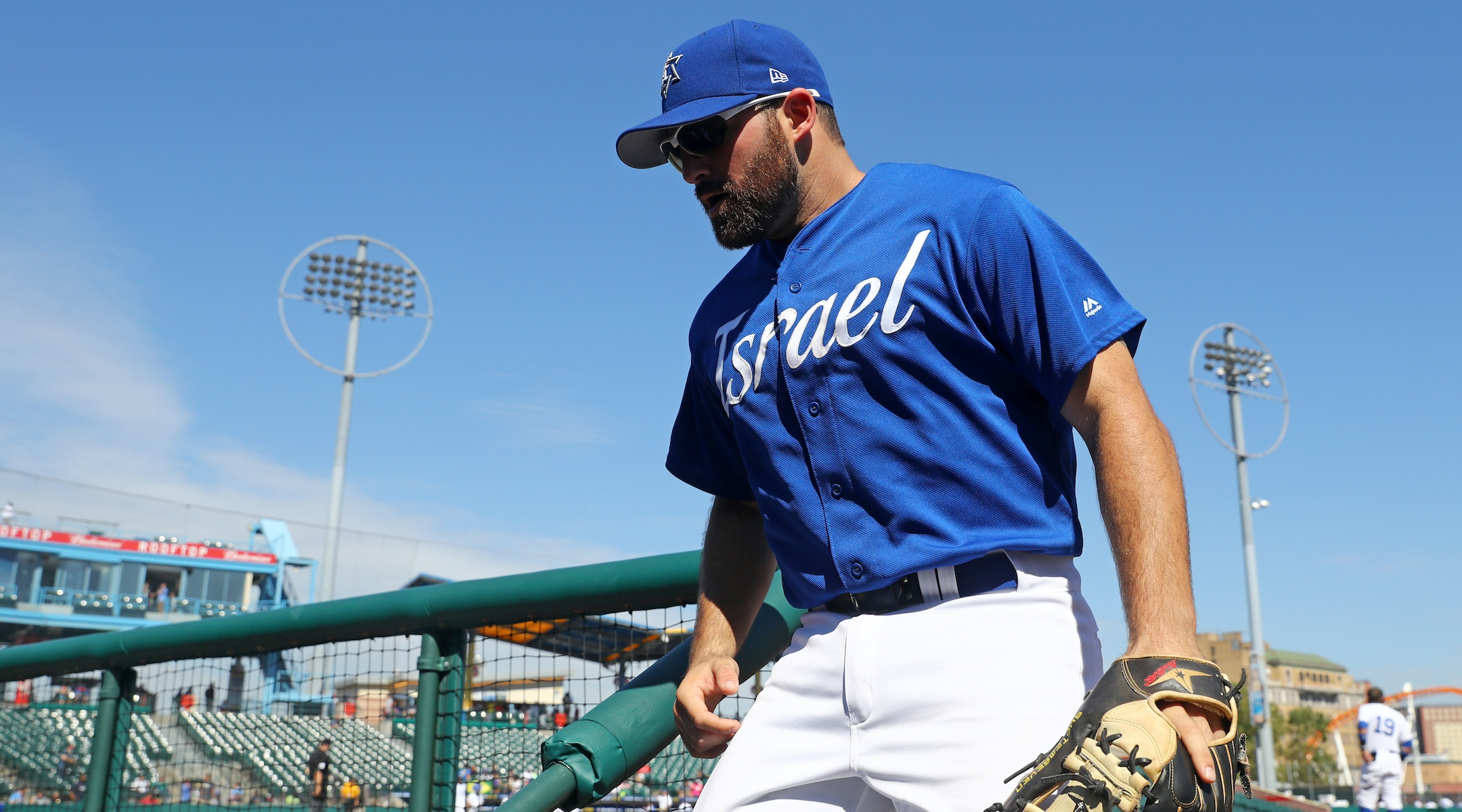 Former Major League player Cody Decker says anti-Semitism is 'rampant' in pro baseball