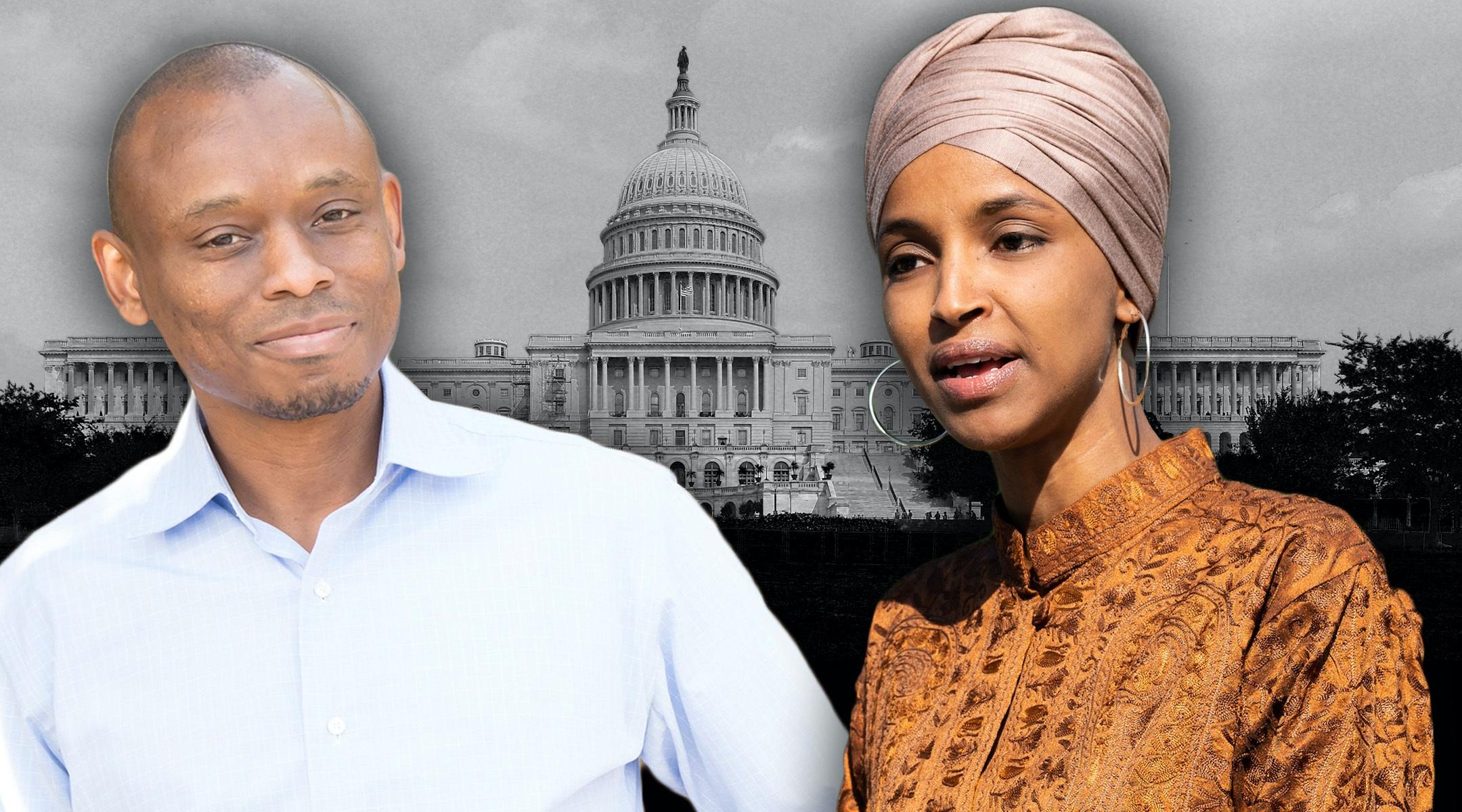 Why Ilhan Omar's primary became the Jewish community's most watched pre-November vote