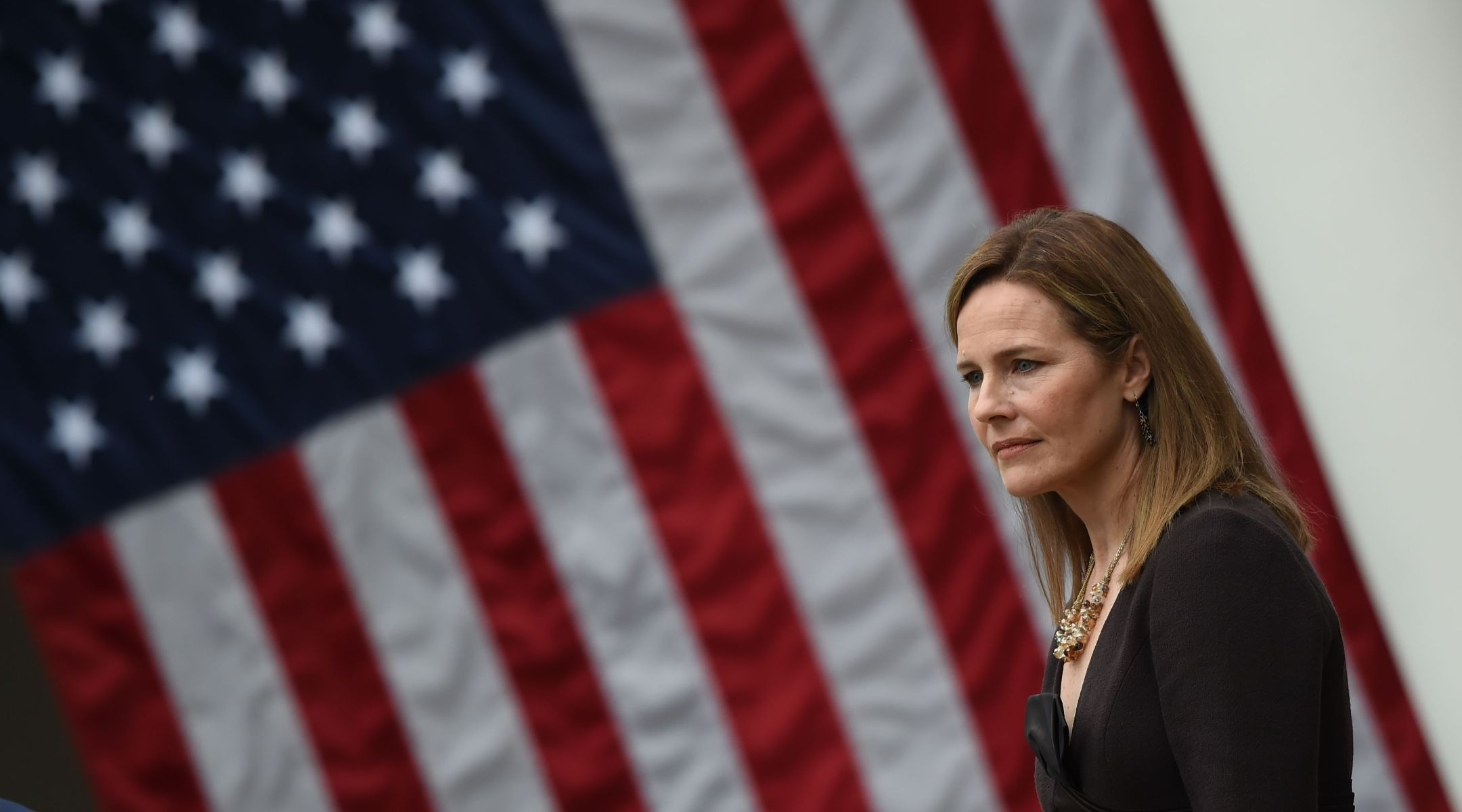 Trump nominates Amy Coney Barrett, a conservative religious judge, to replace Ginsburg on the Supreme...