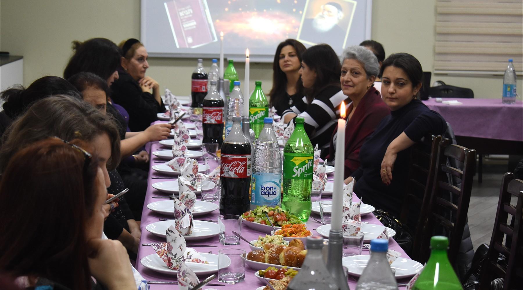 Azerbaijan's Jews postpone public Purim events in deference to national memorial day