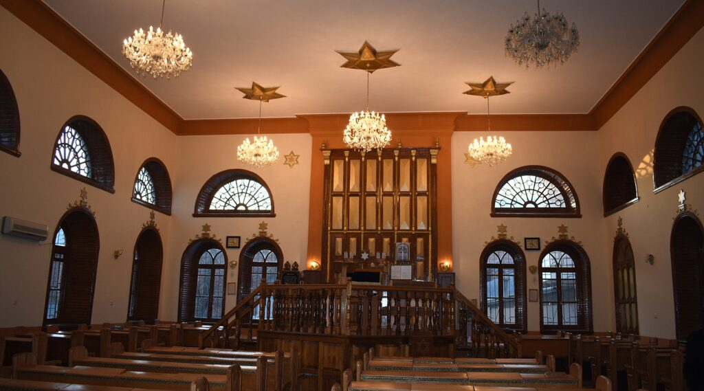 Azerbaijan hopes its new Museum of Mountain Jews will (eventually) spark tourism revival