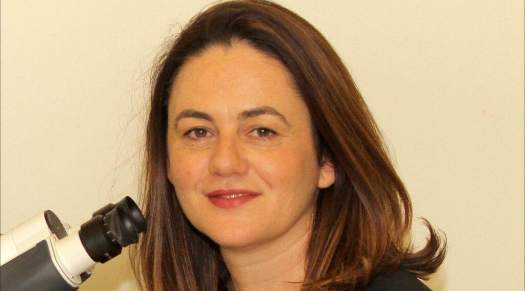 Asya Rolls, PhD (Technion, Israel Institute of Technology)