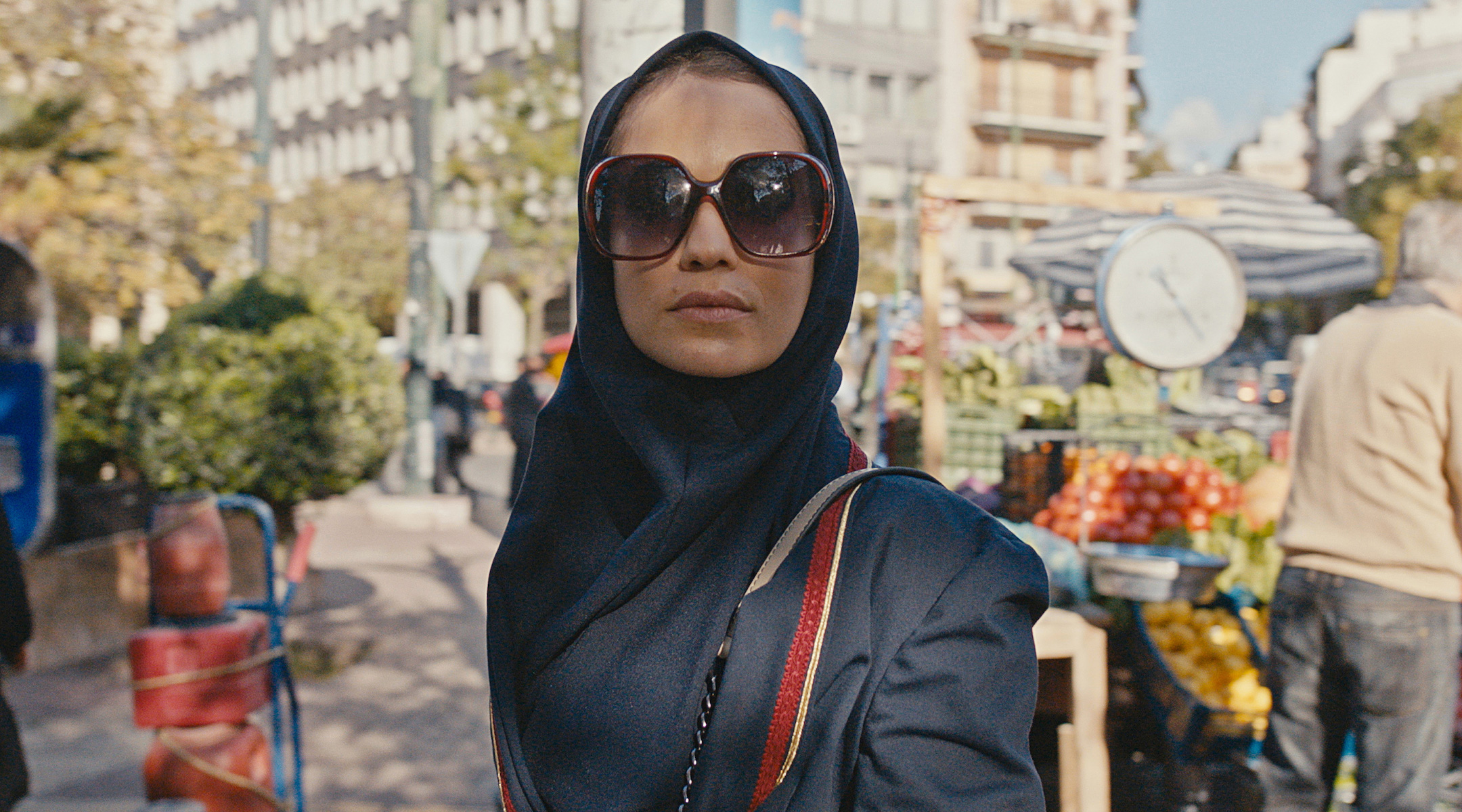 'Tehran' is a groundbreaking Israeli spy show about immigrant identity