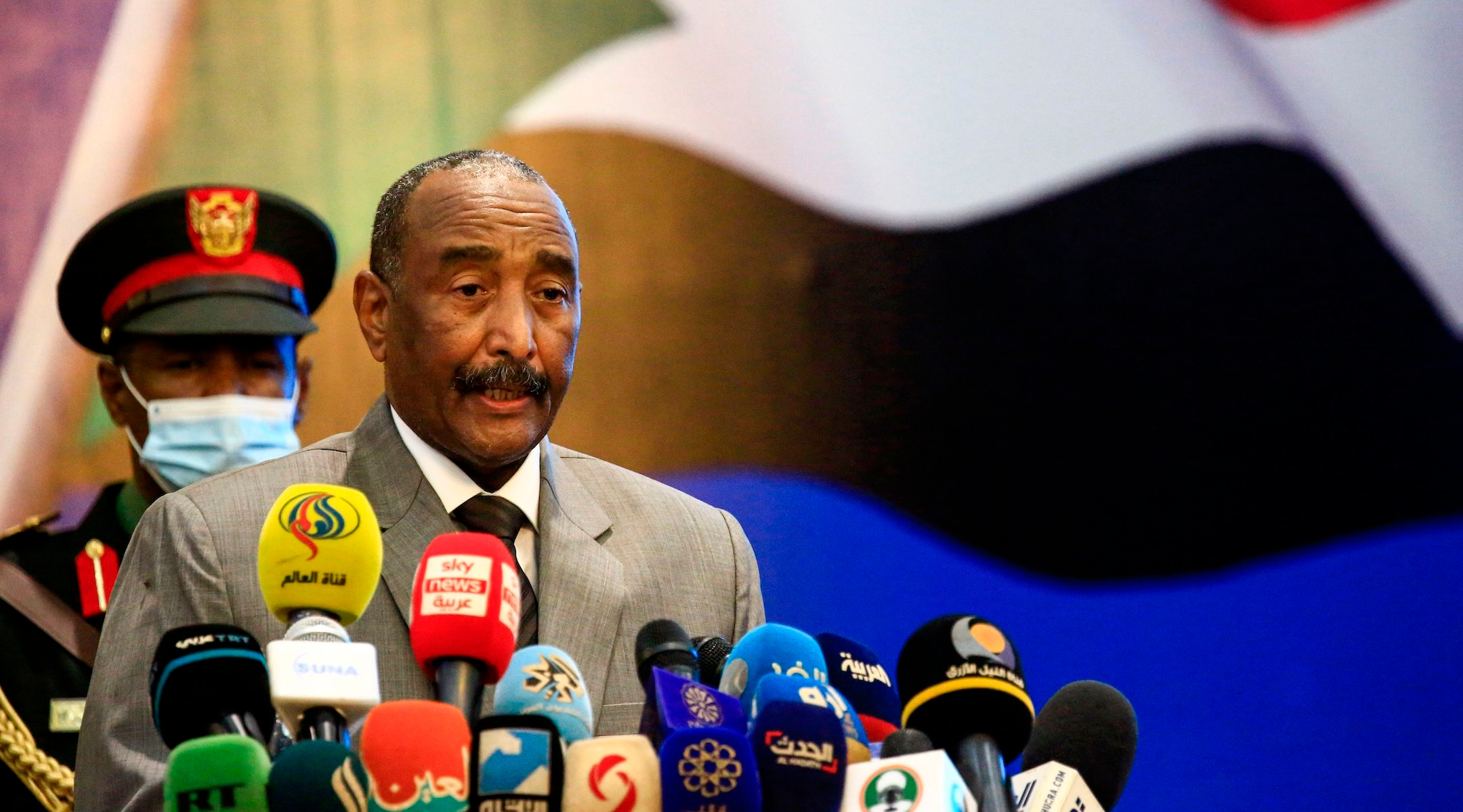 Sudan will normalize ties with Israel, Trump announces