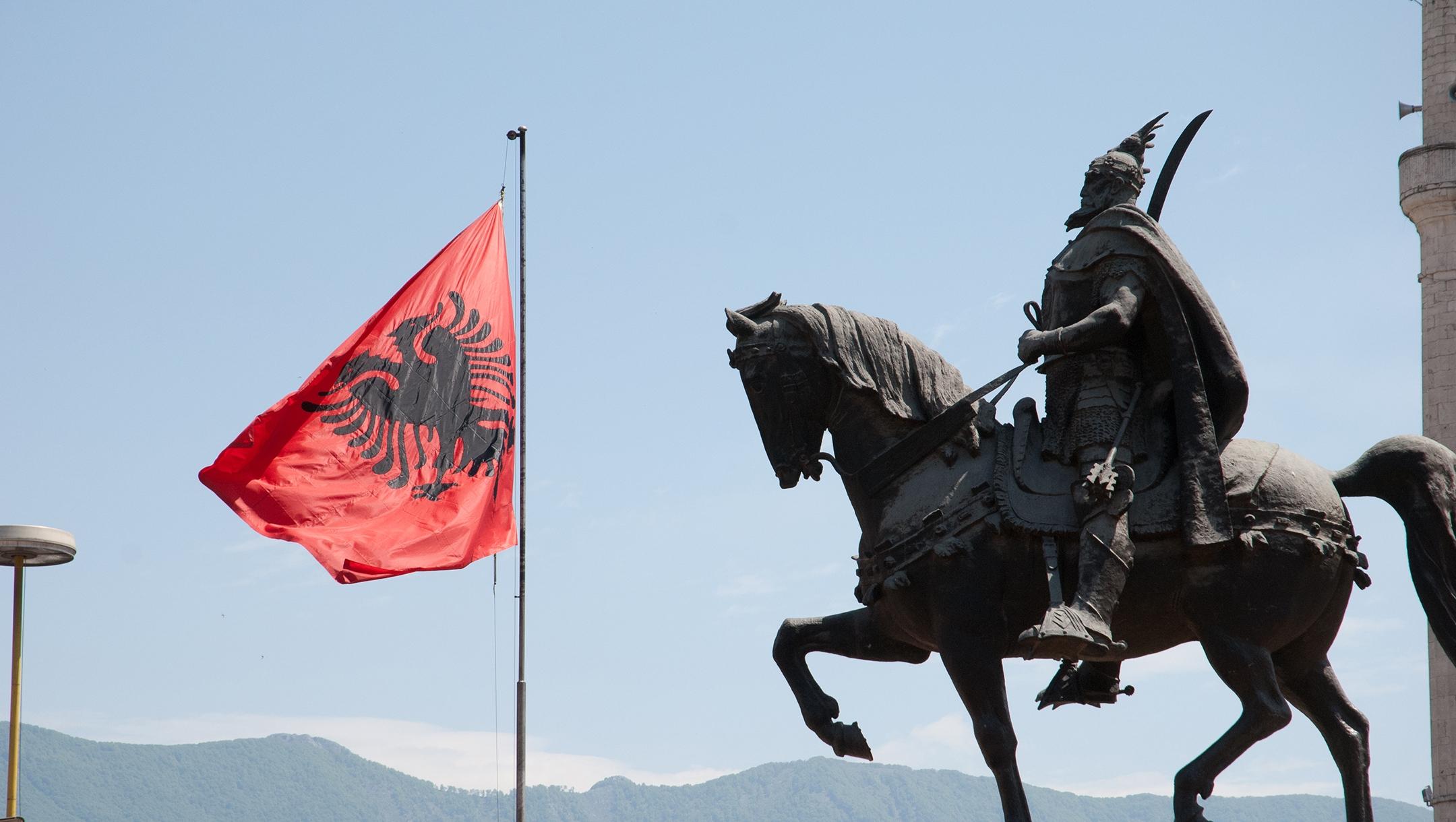 Albania adopts International Holocaust Remembrance Alliance's definition of anti-Semitism