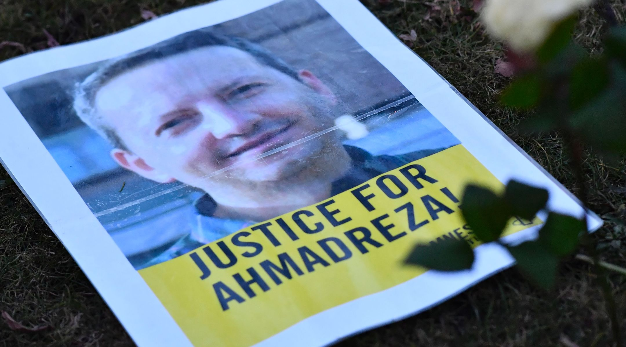 Sweden pleads for the life of Iranian-Swedish physician set to be executed in Iran for...