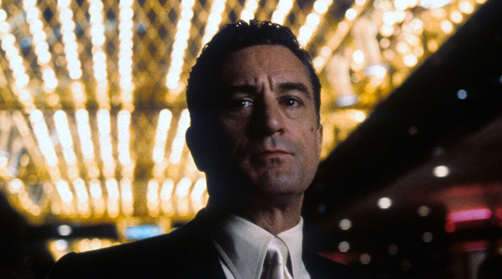 Martin Scorsese's 'Casino' is 25 years old. Here's a primer on its Jewish protagonist and Hollywood's other Jewish gangsters.