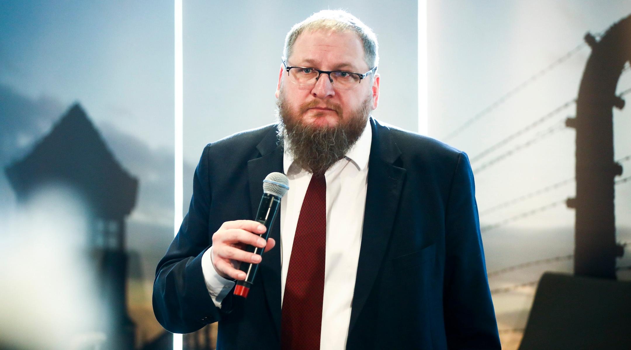Piotr Cywinski