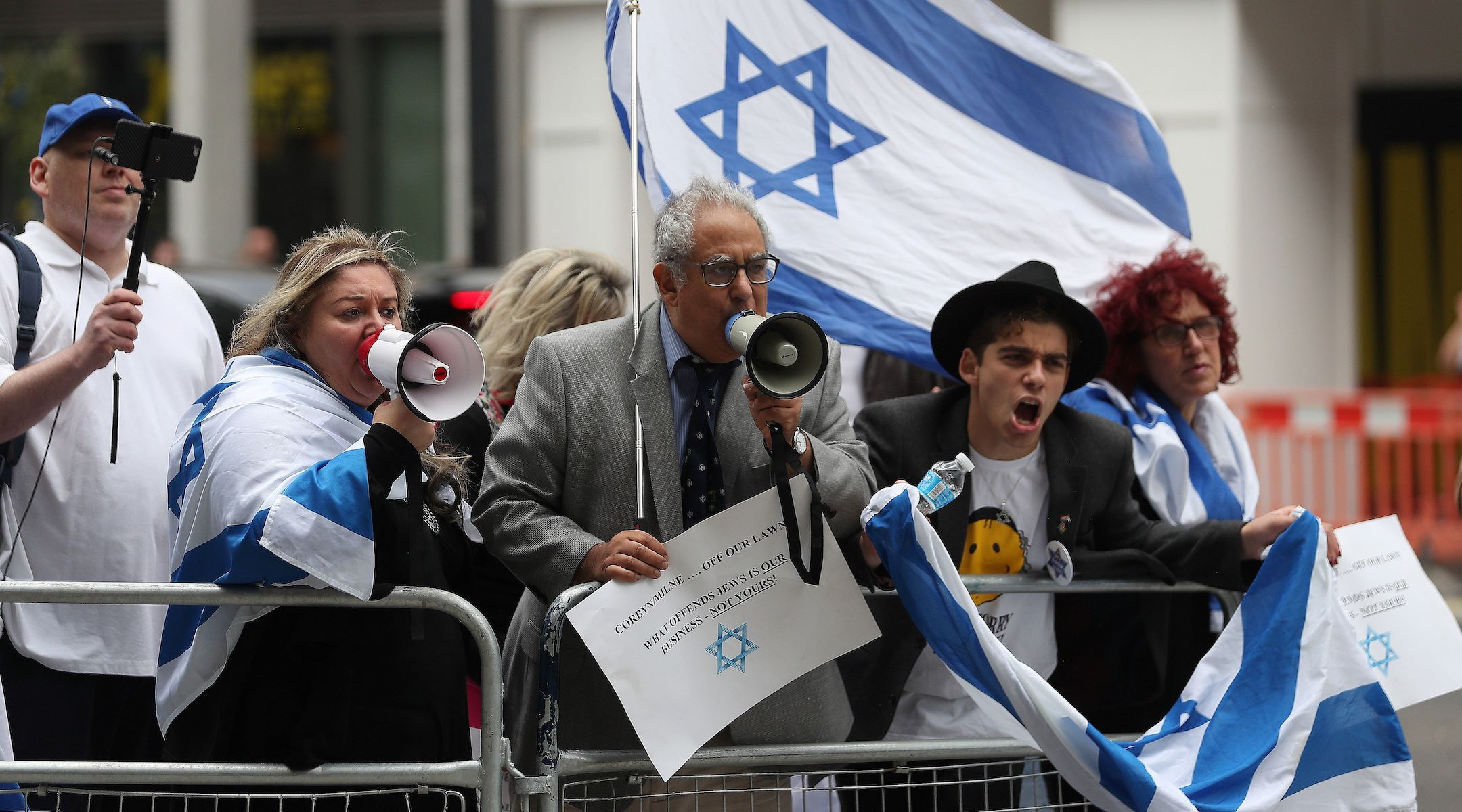 The IHRA definition of anti-Semitism and why people are fighting over it, explained