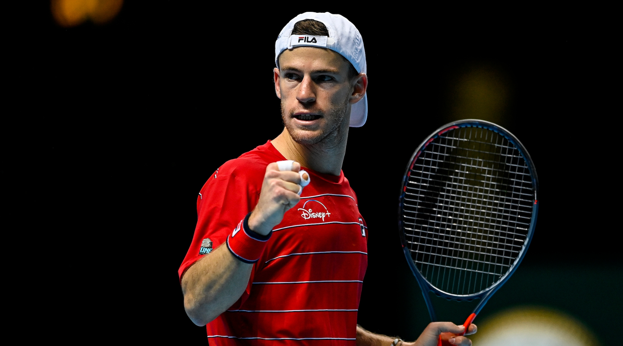 Diego Schwartzman launches professional esports team at Buenos Aires Jewish sports club