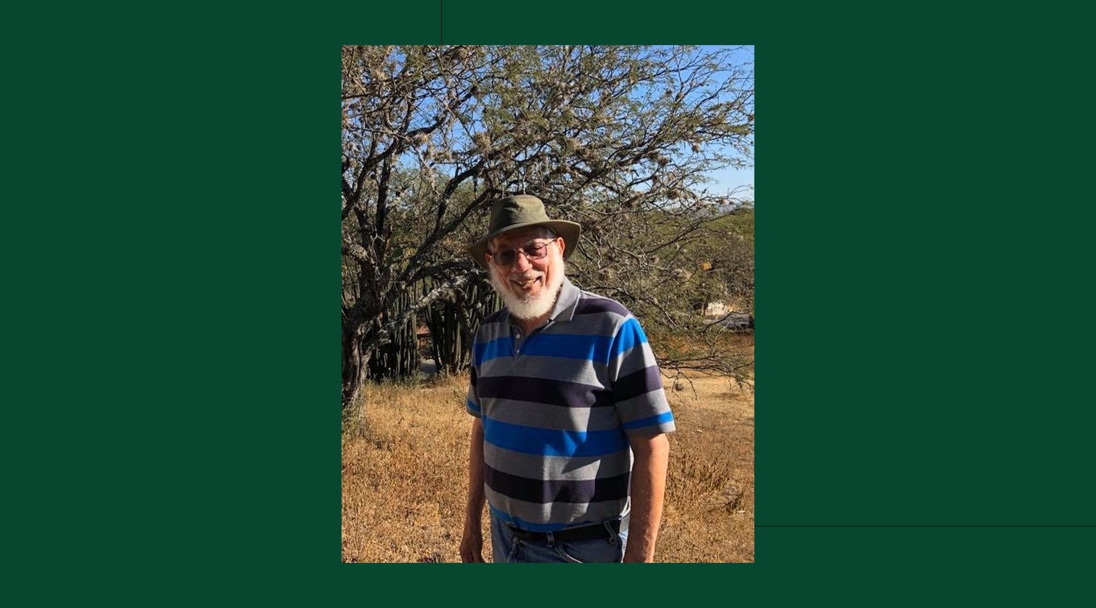 David Gitlitz, 78, scholar of Sephardic Jewish history