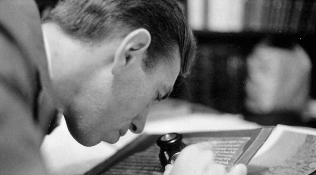 Norman Golb, pioneering Dead Sea Scrolls and Jewish history scholar, dies at 92