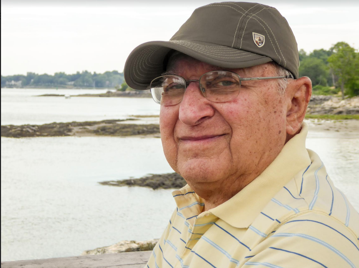 Robert Pollack, 94, scientist, professor and Navy veteran