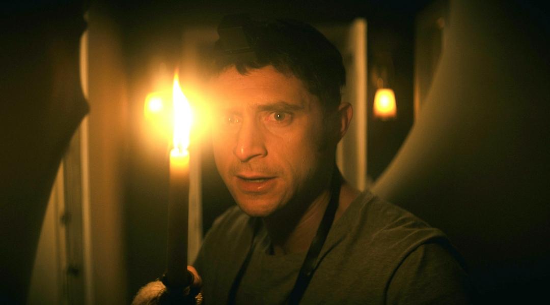 Beyond the golem: Horror film 'The Vigil' stars lesser-known Jewish demons