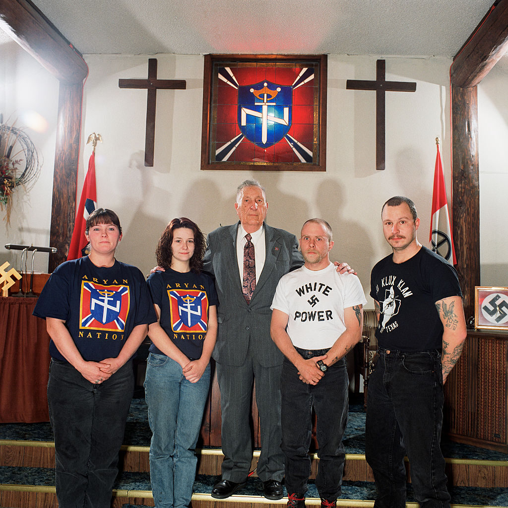Meet A Jewish Woman Who Lives In The Former Stronghold Of The Aryan Nations 2