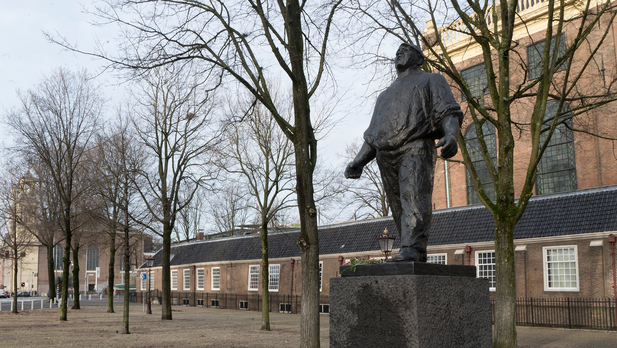 How the 1941 Dutch February Strike turbocharged a growing resistance movement in Nazi Europe
